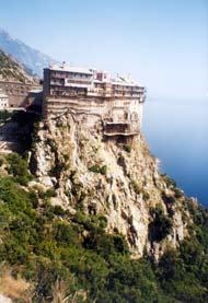 manastir Simona Petra