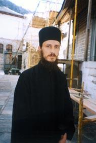 Jeromonah Vasilije